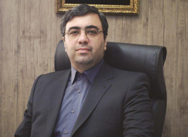 فاضلی حق پناه شهردار گلبهار