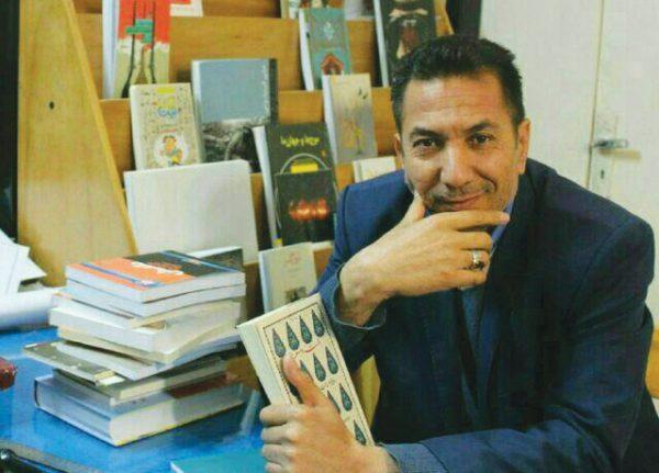 محمد شهیدی هنرمند چناران