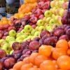 توزیع نزدیک به80 تن میوه طرح تنظیم بازار
