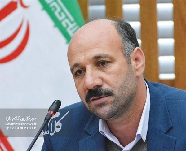 مجید محمدی رئیس کمیسیون عمرانی شورای شهر چناران