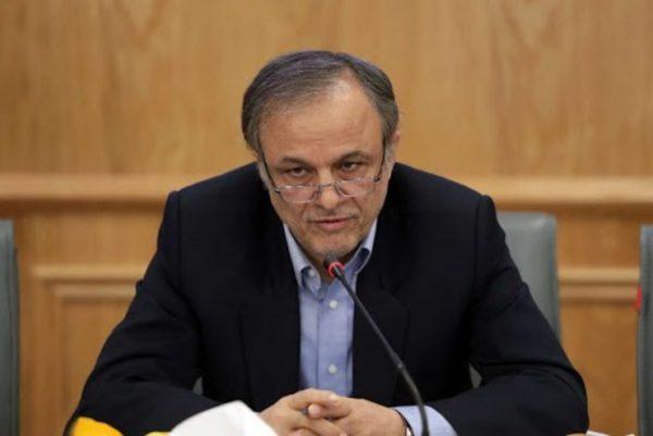 رزم حسینی وزیرصمت شد