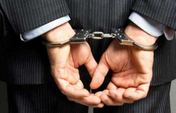 شهردار چناران بازداشت شد