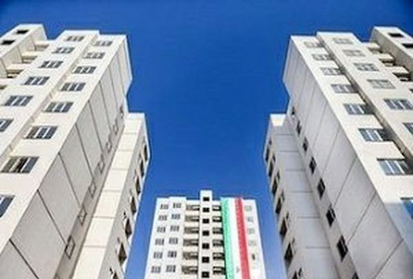سهم 2400 واحدی گلبهار در کلنگزنی طرح اقدام ملی مسکن در شهرهای جدید