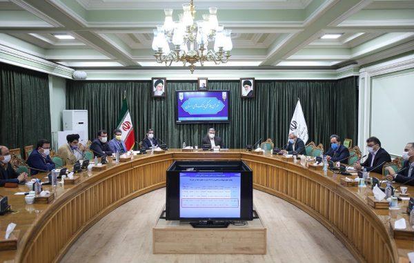جذب منابع ملی در مسیر توسعه