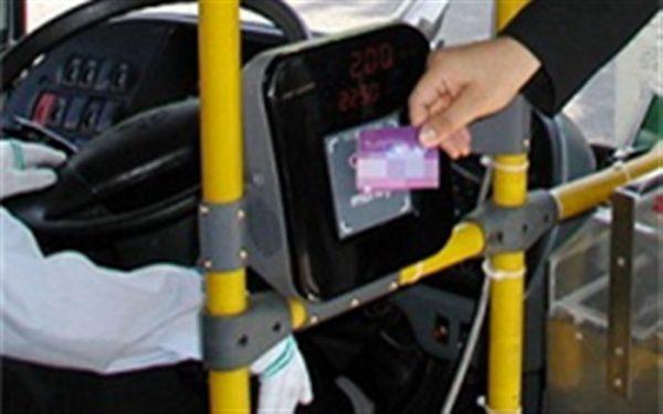 """هیچگونه قطعی در دستگاههای """"منکارت"""" در سیستم حمل و نقل درونشهری گلبهار وجود ندارد/ تخلفات را به سامانه ۱۳۷ گزارش دهید"""