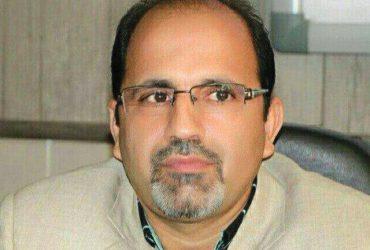 دکتر محمد ملاکی
