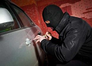 دستگیری متهمان به سرقت خودرو