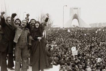 مقاسه انقلاب اسلامی با بهارهای نافرجام