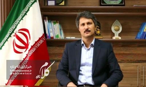 گفتگوی کلام تازه با فرماندار شهرستان چناران