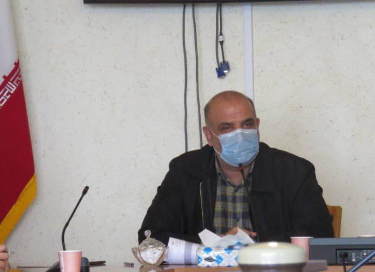 آغاز طرح نظارتی نوروز 1400 در شهرستان طرقبه شاندیز