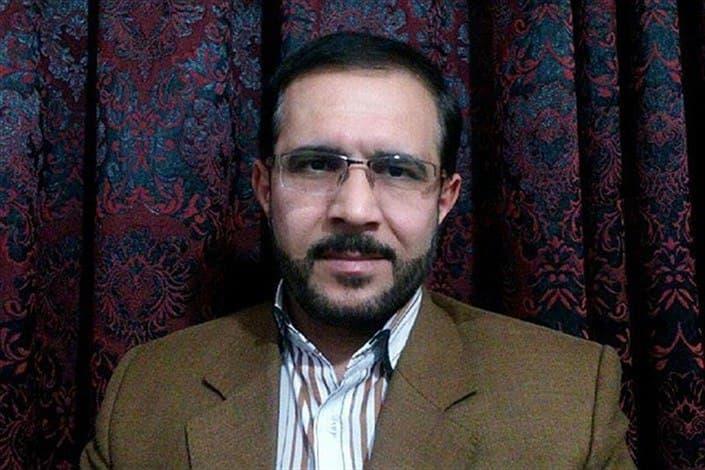 دکتر رضا واعظی/ عضو هیئت علمی دانشگاه