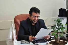 مسعود فیروزی به سمت سرپرست بهزیستی خراسان رضوی منصوب شد.