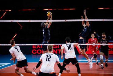 بازگشت والیبال ایران به رده هشتم جهانی با پیروزی مقابل هلند