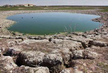 دشتهای خراسان رضوی در وضعیت ممنوعه برداشت از آبهای زیرزمینی
