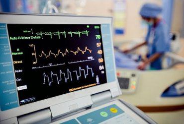 اهدای یک دستگاه نوار قلب توسط خیر نیکاندیش نصرت بصیری به درمانگاه و مرکز خدمات درمانی رادکان