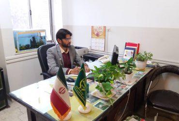 آموزش رکن اصلی در پرورش کرم ابریشم در شهرستانهای چناران و گلبهار