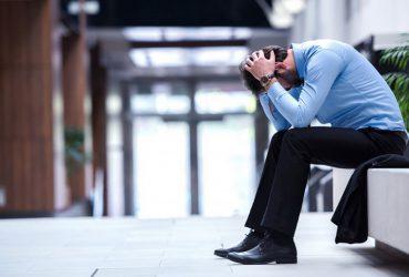 رفتار اشتباه در محیط کار