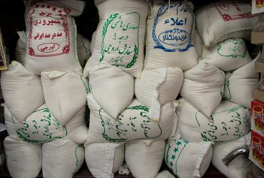 برنج ایرانی تا ۴۷ هزار تومان قیمت خورد/ 44 درصد افزایش قیمت