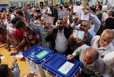 مشارکت بالا در انتخابات کشور را در برابر هجمههای خارجی محافظت میکند