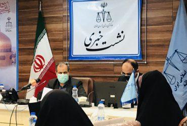 ۱۸۰ تخلف انتخاباتی در خراسان رضوی گزارش شد