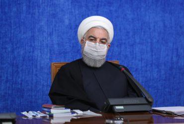 روحانی: به زودی تحریمها برداشته و سرمایهها به ایران سرازیر میشود