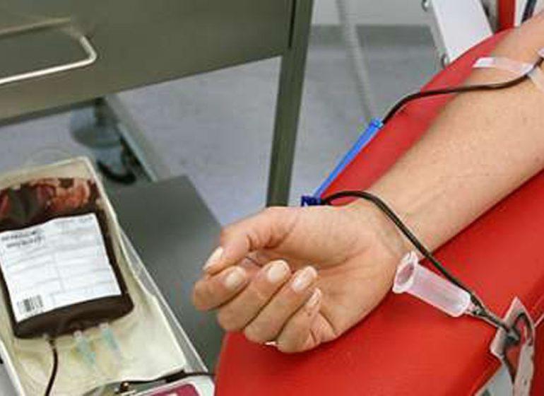 اعزام تیم سیار اهدای خون به شهرستان چناران