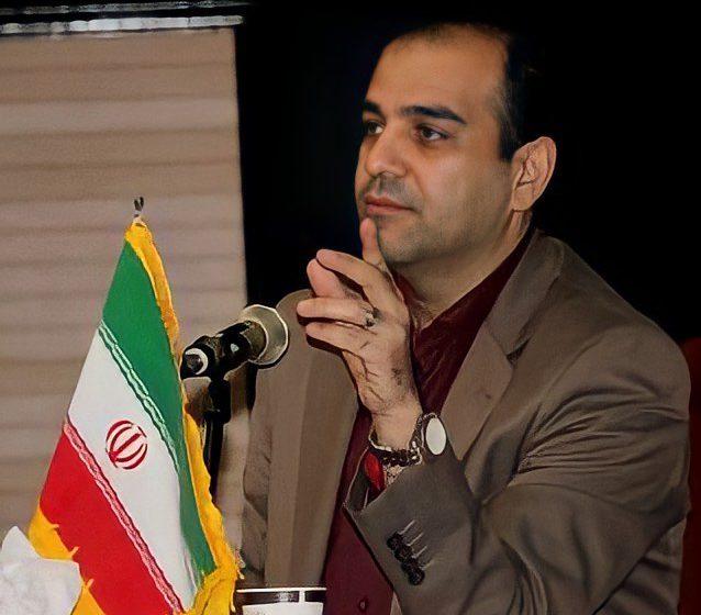 شهردار چناران انتخاب شد