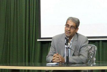 کلام تازه | جلسه کمیته انتخاب و انتصاب مدیران مدارس شهرستان چناران با حضور شمشادی مدیر آموزش و پرورش، معاونین و سایر اعضا کمیته برگزار گردید.