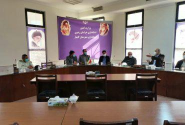 انتظار ما جدیت مدیران استانی در اجرایی نمودن مصوبات سفر استاندار به شهرستان گلبهار است